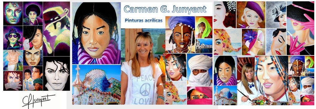 Carmen G. Junyent ©2018
